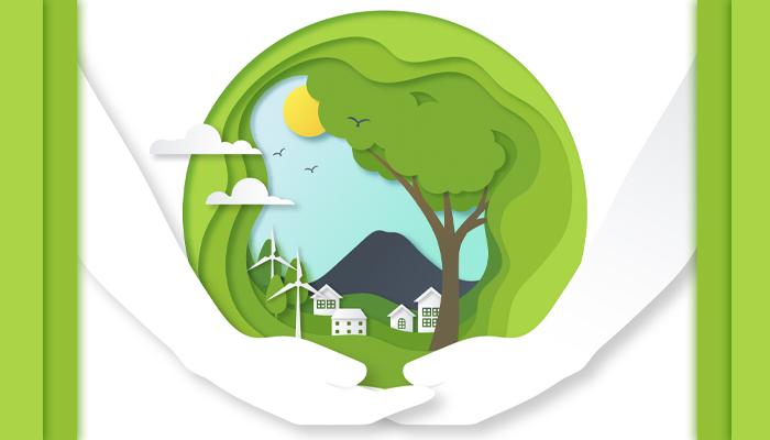 Somos una empresa con sensibilidad hacia el medio ambiente